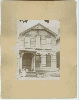 Row House Photograph