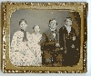 The Happy Family Daguerreotype