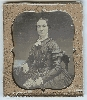 Maker-Marked Daguerreotype by Weston