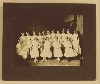 Women's Occupational - Nurses Silver Photograph