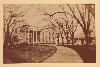 White House, Washington DC by Francis Frith