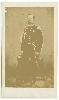 Armed Italian Officer CDV