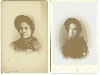 Salvation Army Cabinet Cards