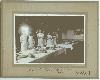 World War I Mess Hall Silver Photograph