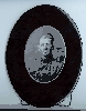 World War I Soldier Celluloid Image