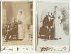 St. Louis Wedding Cabinet Cards