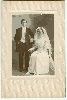 Wedding Silver Photograph