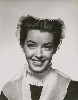Halsman of Marsha Hunt