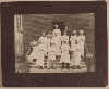 Chefs or Cooks Silver Photograph