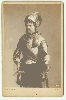 German Opera Cabinet Card